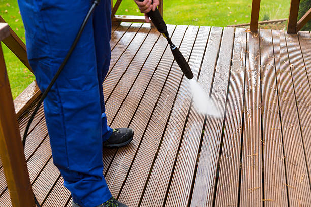 Pressure Cleaning Ashfield