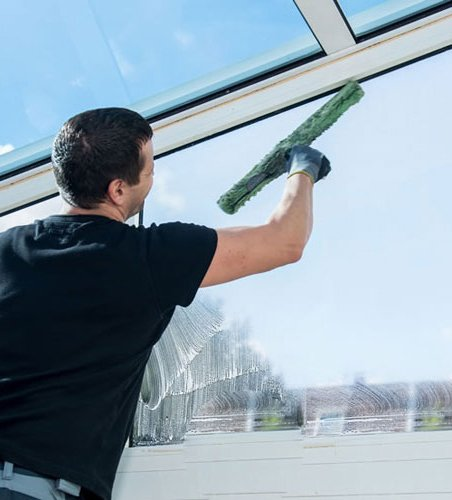 Domestic Window Cleaning Sydney